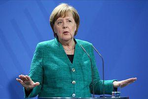 Đức sẽ 'khoanh tay đứng nhìn' nếu Mỹ không kích Syria?