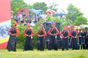 Nhiều hoạt động nhân dịp kỷ niệm 10 năm thực hiện Ngày Văn hóa các dân tộc Việt Nam