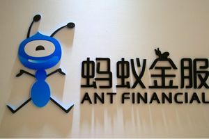 Công ty tài chính của Jack Ma có thể được định giá tới 150 tỷ USD