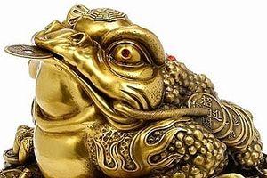 'Hô' biến tượng mới thành tượng cổ, bán với giá tiền tỷ