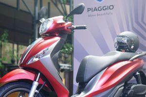 Piaggio Medley ABS 2018 - Đổi mới liệu có đổi vận?