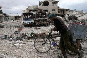 Mỹ-Nga khẩu chiến kịch liệt về Syria