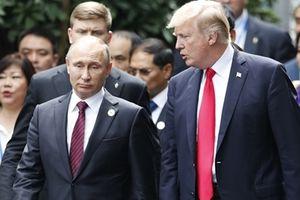 Tổng thống Mỹ: Quan hệ Mỹ-Nga đang tồi tệ chưa từng có