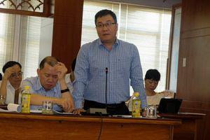 UBND huyện Khánh Vĩnh xin lỗi 2 phóng viên bị hành hung, tạm giữ trái pháp luật