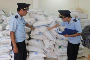 Hải quan Quảng Trị liên tiếp bắt giữ nhiều vụ nhập lậu đường