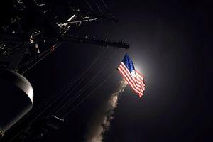 Nga – Mỹ và những vũ khí 'át chủ bài' trên chiến trường Syria