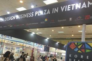 Triển lãm kết nối doanh nghiệp Việt - Hàn: Giao thương kinh tế khu vực và quốc tế