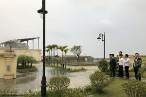 D'. Le Pont D'or–Hoàng Cầu-Dự án tiêu biểu về an toàn phòng cháy, chữa cháy