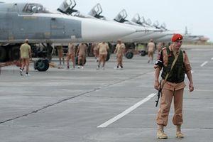 Nga tuyên bố sẽ đáp trả nếu Mỹ tấn công căn cứ tại Syria