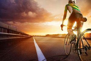 Đàn ông cần lưu ý gì khi đạp xe đạp?