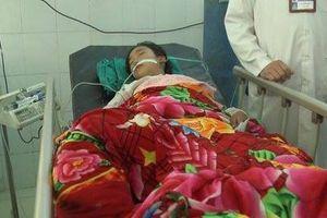 4 học sinh thách đố nhau uống thuốc trừ sâu phải nhập viện rửa ruột