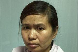 Bắc Giang: Mâu thuẫn gia đình, vợ dùng dao đoạt mạng chồng