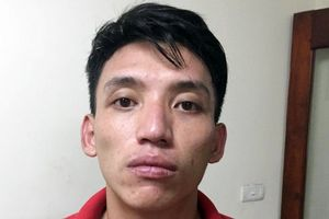 Hà Nội: Bắt tên cướp xe máy liều lĩnh giữa ban ngày