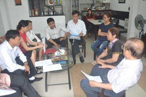 Vụ tranh chấp QSĐ giữa 2 nhà 30 – 32 Lê Lai, TP. Đà Nẵng: Thuận mua, vừa bán phần đất bị lấn chiếm