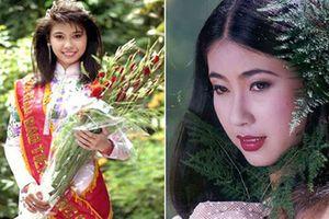 Chân dung hoa hậu Việt Nam có gia thế 'khủng' nhất