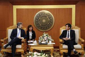 Việt Nam – Cộng hòa Séc: Nâng tầm mối quan hệ hợp tác trong lĩnh vực tài nguyên và môi trường