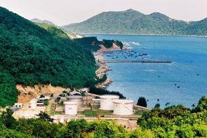 Tập đoàn Gia Phú Singapore muốn 'rót' 5 tỷ USD vào nhà máy lọc dầu và cảng biển tại Phú Yên