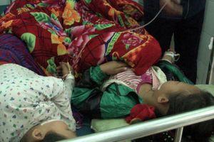 Hà Giang: Đố nhau uống thuốc trừ sâu, 4 học sinh lớp 5 nhập viện
