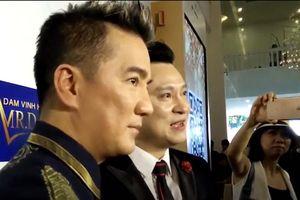 Đàm Vĩnh Hưng, Lam Trường nói gì về việc bị cho liên quan đến công ty tiền ảo?