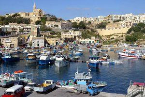 Thêm sàn tiền ảo lớn chuyển đến Malta