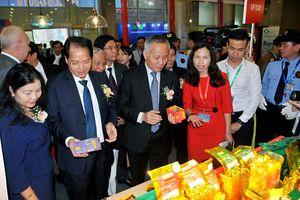 Hội chợ Thương mại Quốc tế Việt Nam lần thứ 28