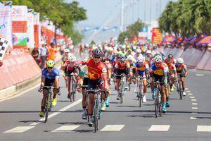 Trần Nguyễn Duy Nhân lần đầu thắng chặng