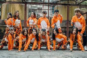 14 cá tính làm nên AJC Team Dance 'chất và điên'