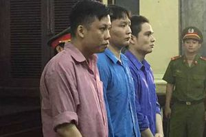 Cựu cảnh sát giết người vô tội lãnh án
