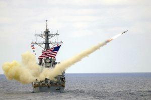 'Khả năng đánh Syria có thể xảy ra trong vài giờ tới'