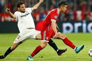 Hòa Sevilla, Bayern vào bán kết Champions League