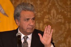 Tổng thống Ecuador hủy dự Hội nghị ở Peru vì vụ bắt cóc nhà báo
