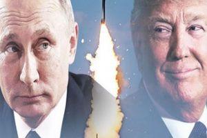Lá chắn tên lửa Nga ở Syria lộ điểm yếu khiến Mỹ dễ dàng khoan thủng