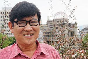 Nhà văn Nguyễn Một: Khi khó khăn là một gia sản