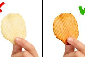 Cách ăn vặt thông minh tránh hại sức khỏe