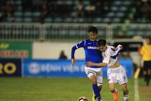 Vòng 5 V-League 2018: Than Quảng Ninh có tái lập chiến tích?