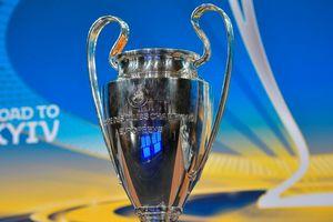 Bốc thăm bán kết Champions League: Những điều cần biết