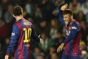 Vén màn cuộc chuyển nhượng Neymar tới PSG