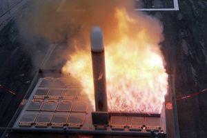 S-400 của Nga có thể đối đầu tên lửa Tomahawk của Mỹ
