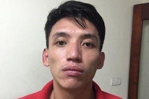 Hà Nội: Bắt giữ tên cướp táo tợn dàn cảnh cướp xe giữa ban ngày