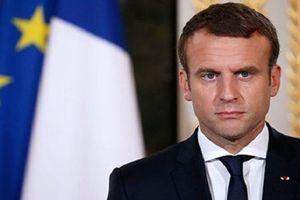 Pháp có bằng chứng về việc Syria dùng vũ khí hóa học