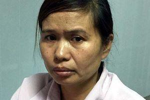 Bắc Giang: Mâu thuẫn rồi xô xát, vợ giật dao đâm chồng tử vong