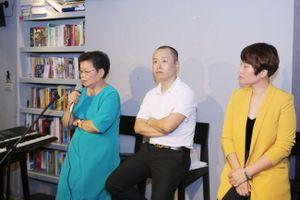Gia đình nhạc sĩ An Thuyên rút tác phẩm khỏi Trung tâm Bảo vệ tác quyền
