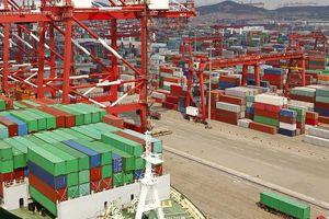 Vì sao Trung Quốc bất ngờ thâm hụt thương mại trong tháng 3/2018?