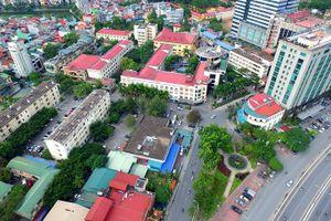 Hà Nội công khai 143 doanh nghiệp nợ thuế phí, tiền thuê đất