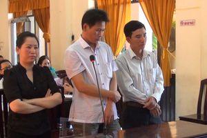 Nguyên kế toán Chi nhánh Văn phòng đăng ký quyền sử dụng đất huyện Phú Quốc lãnh án 15 năm tù