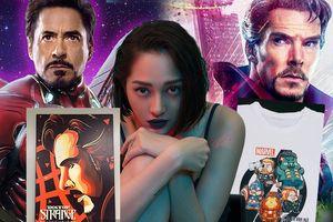 Hé lộ 5 món quà siêu đặc biệt từ fan Việt mà Bảo Anh sẽ tận tay tặng Iron Man và Doctor Strange