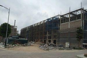Hà Nội: Vì sao Công ty Tuấn Dung tự ý tăng thêm 17 căn hộ so với quy hoạch?