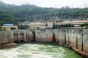 Phó Thủ tướng cho phép đầu tư gần 8.600 tỷ mở rộng nhà máy thủy điện Hòa Bình