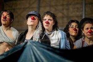 Đoàn nghệ thuật Pháp Be Clown mang xiếc đến Việt Nam