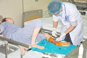 Thận trọng khi tự trị liệu bệnh đái tháo đường